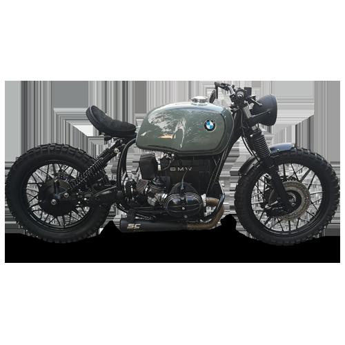 BMW R100 in vendita Svizzera