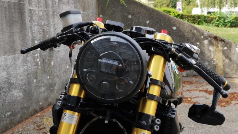 LED Blinker wechseln Motorrad Schweiz