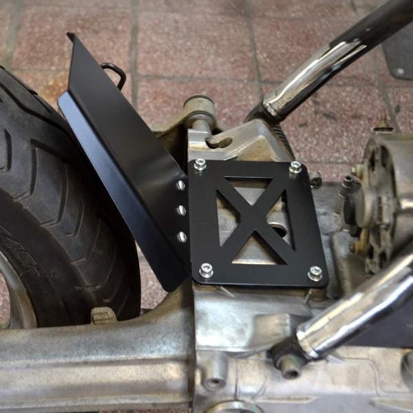 BMW K1100 Schutzblech hinten