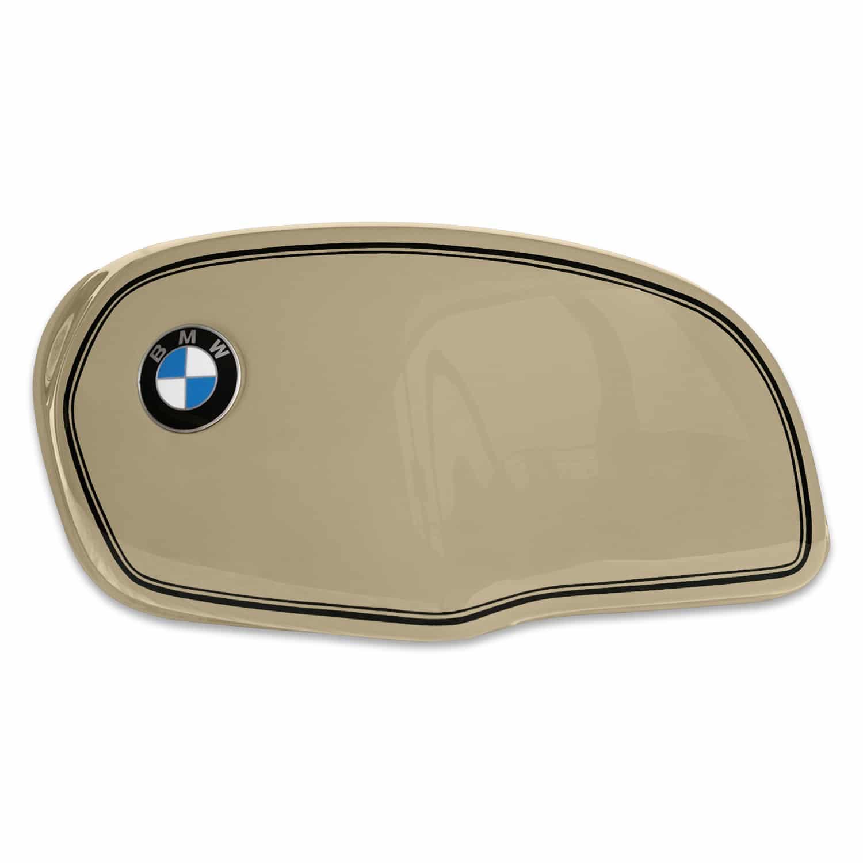 Zierlinien Tanklinierung Tankaufkleber BMW Boxer Tank BMW R80 BMW R100